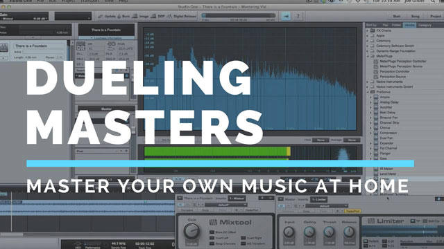 Dueling Mixes - 14 Day Free Trial