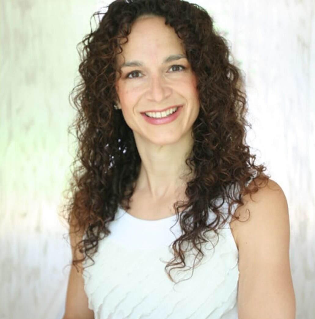 Melissa Cady
