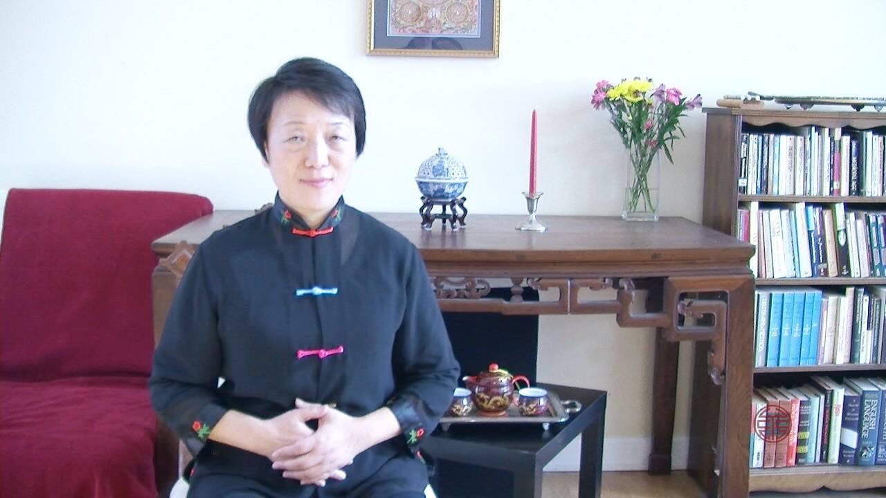 5 Powerful Qigong Moves