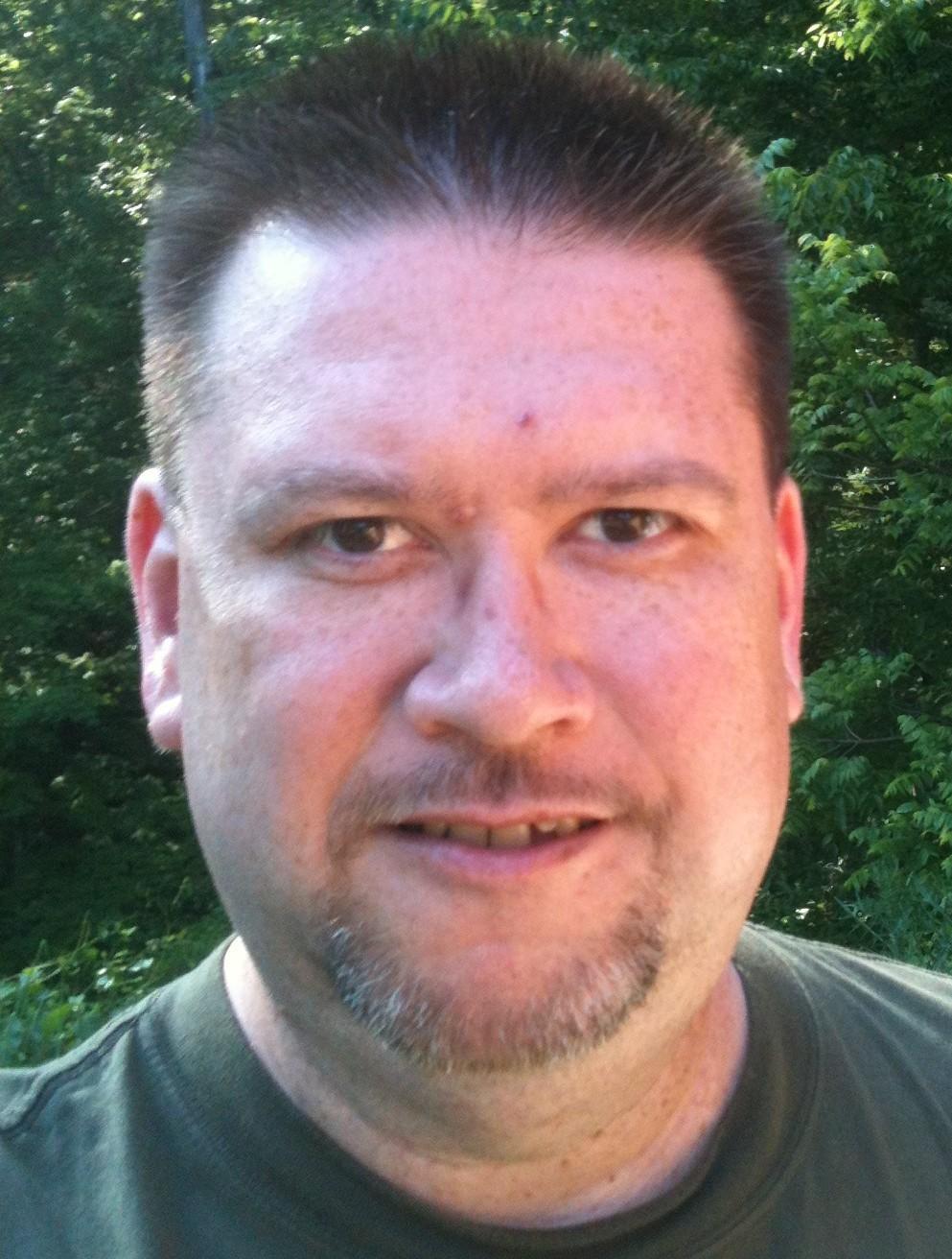 Rick D Lewis - Transformation Coach