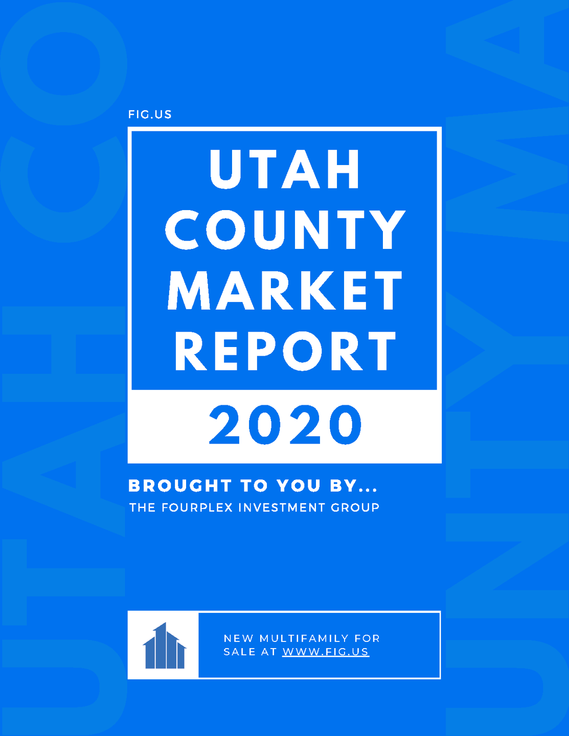 Utah County Multifamily Market Report