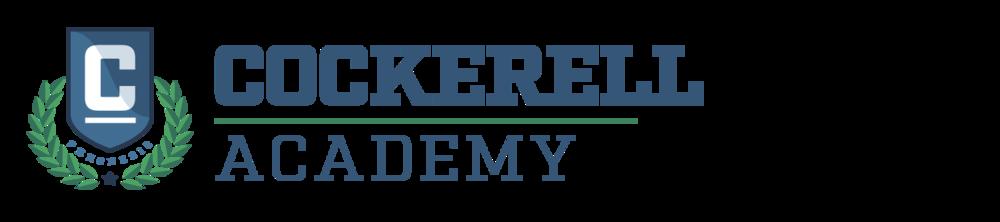 Cockerell Academy with Lee Cockerell