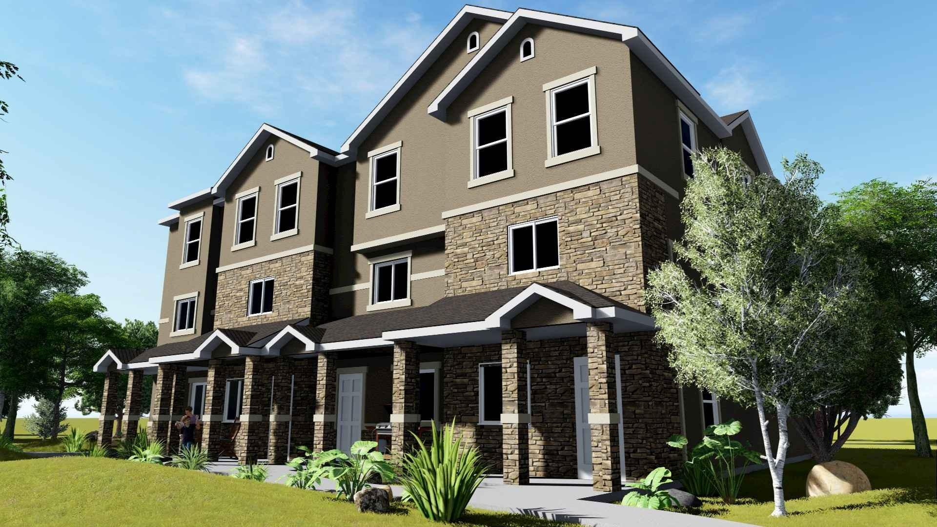Starwood Farms, a New Construction Multifamily Investment from the Fourplex Investment Group