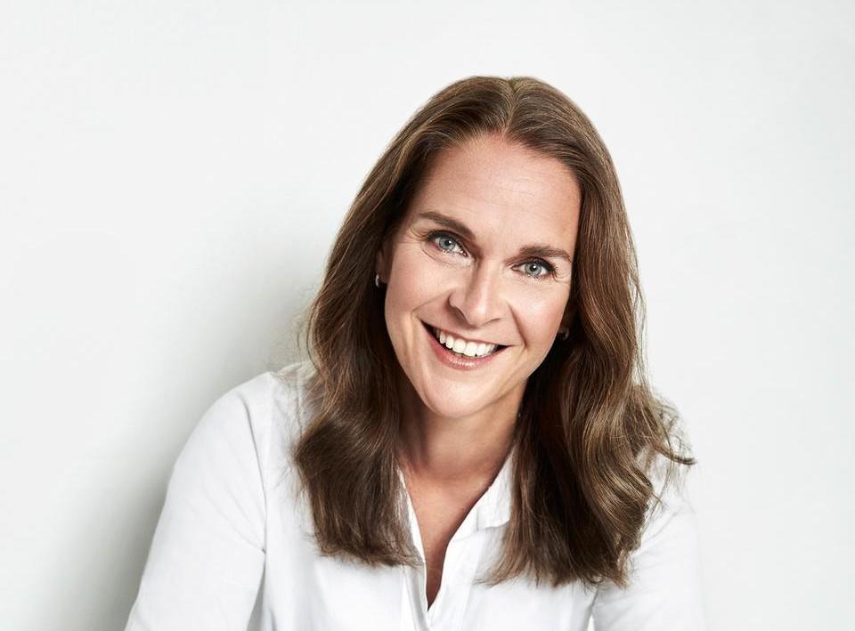 Paloma Development -jäsenyyde valmentajana toimii Ilona Rauhala