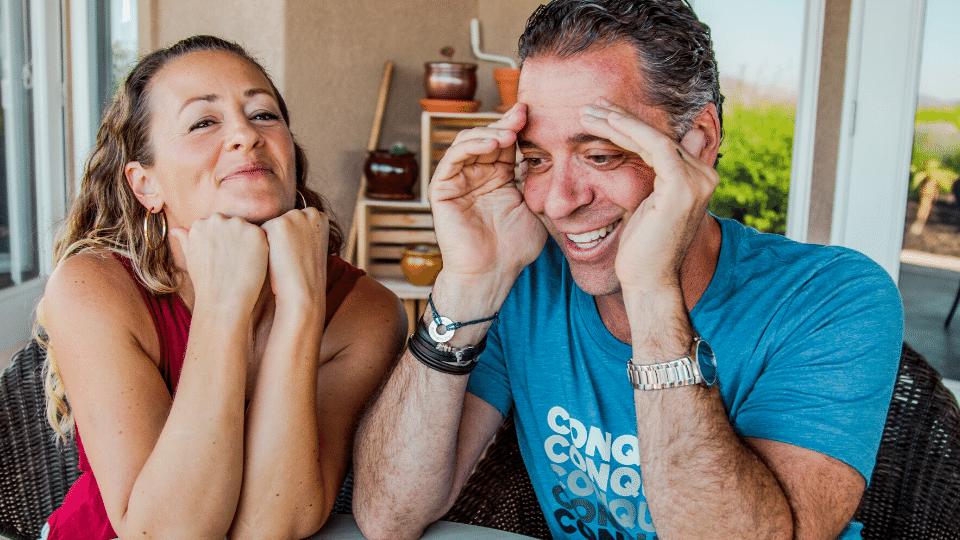 Anna Renderer & Vito La Fata Coaching