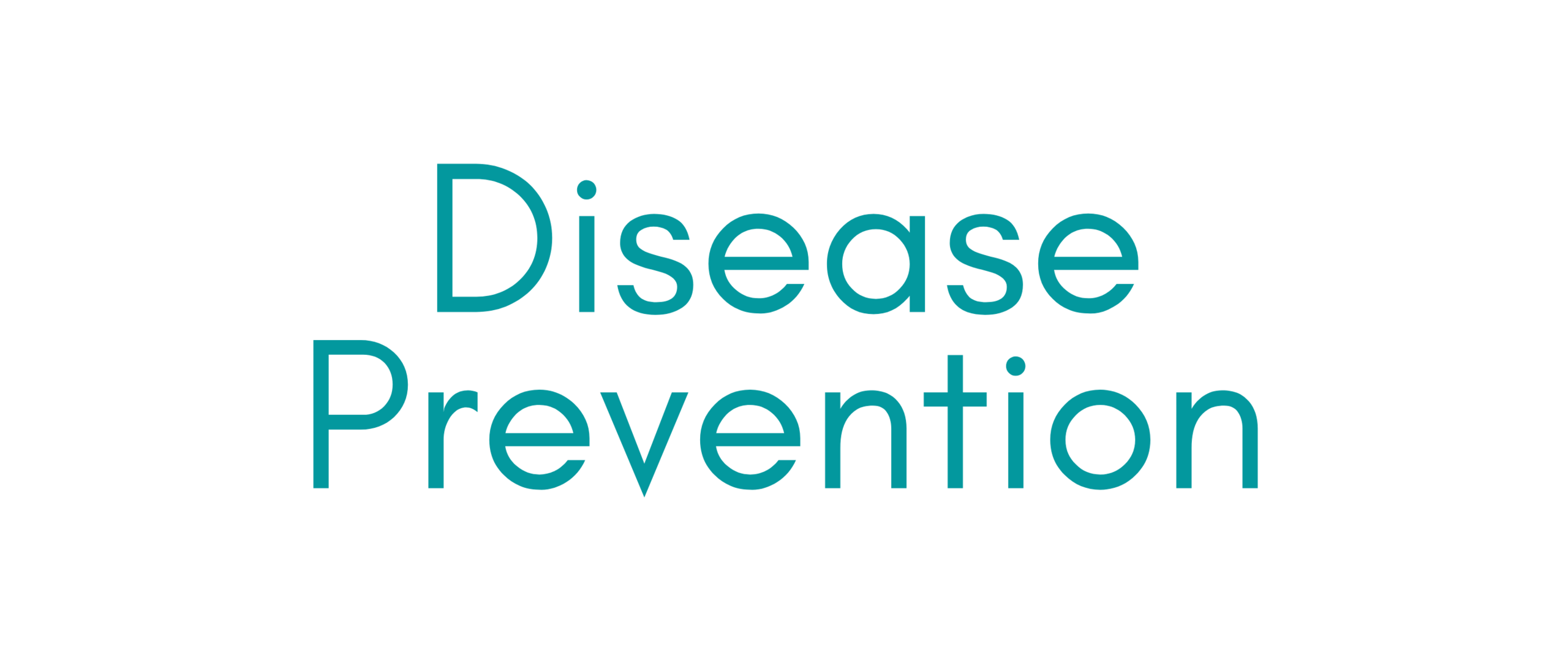 Disease Prevention Blog