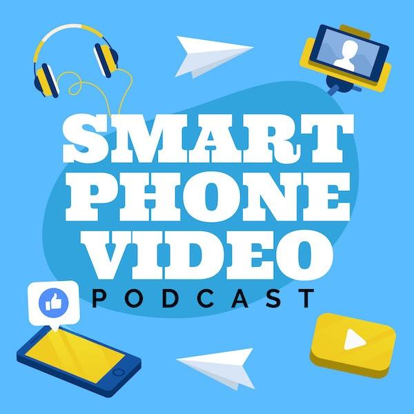 Smartphone Video podcast with Julian Mather and Wes Alan. Discussions about the digital shift to video. Perfect for marketers, sales, communications, speakers, coaches, authors
