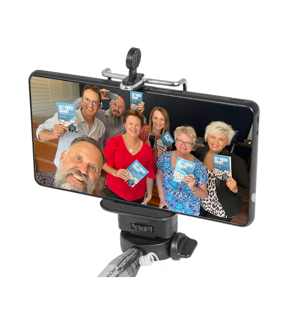 Onsite Video Workshops for Business Corporate Government SME Workshop Presenter on Video Skills