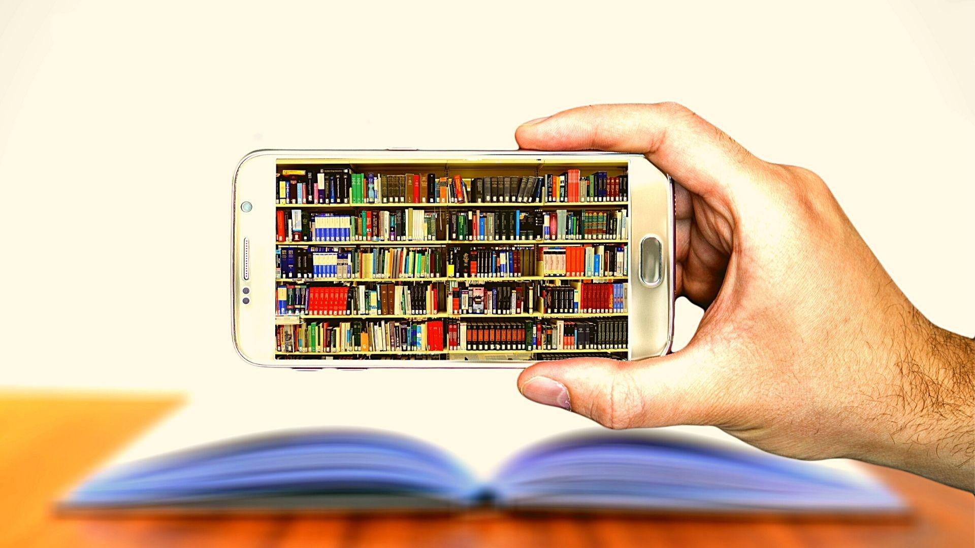 YCF PEP Club Empowering Books
