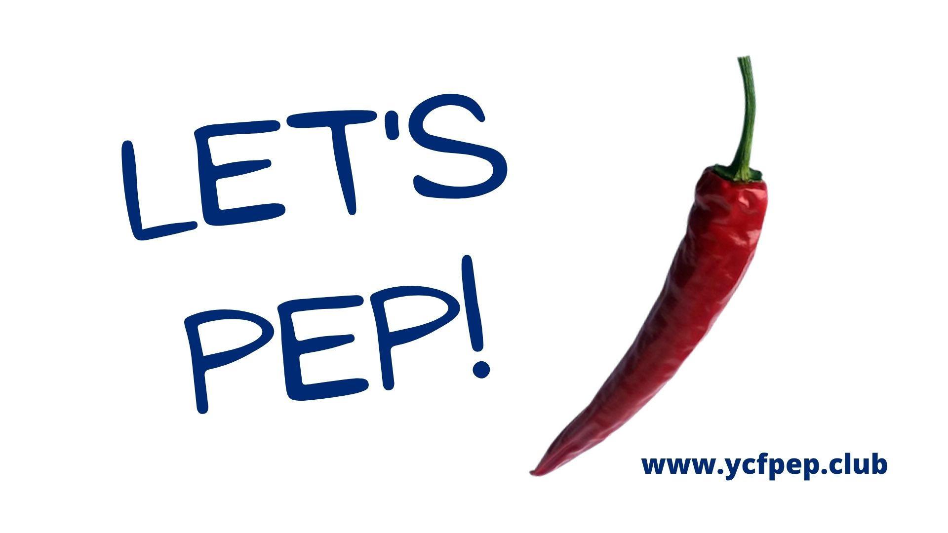 YCF PEP Club - Empowering People