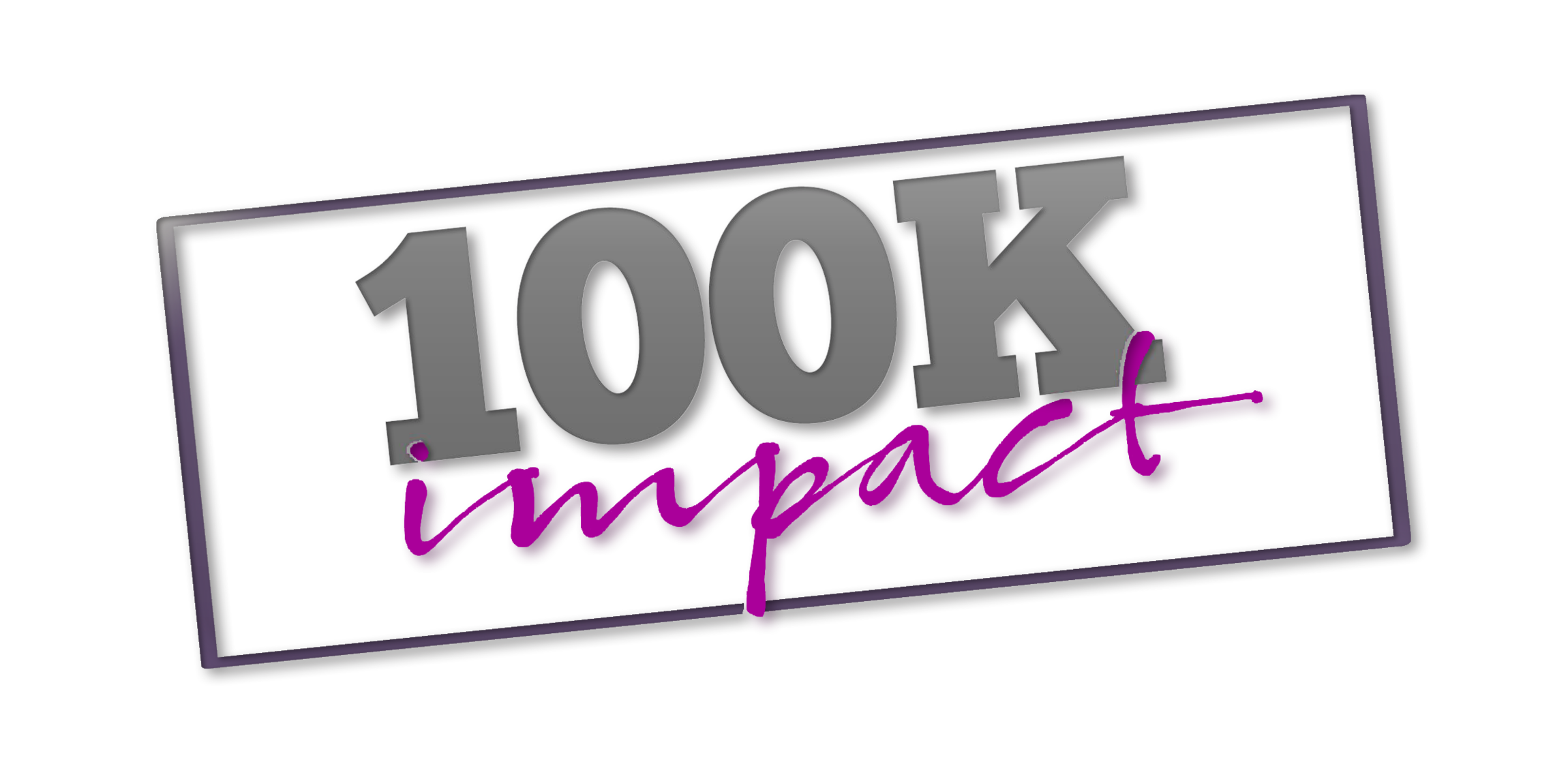 100k Impact Coaches Training And Certification Application