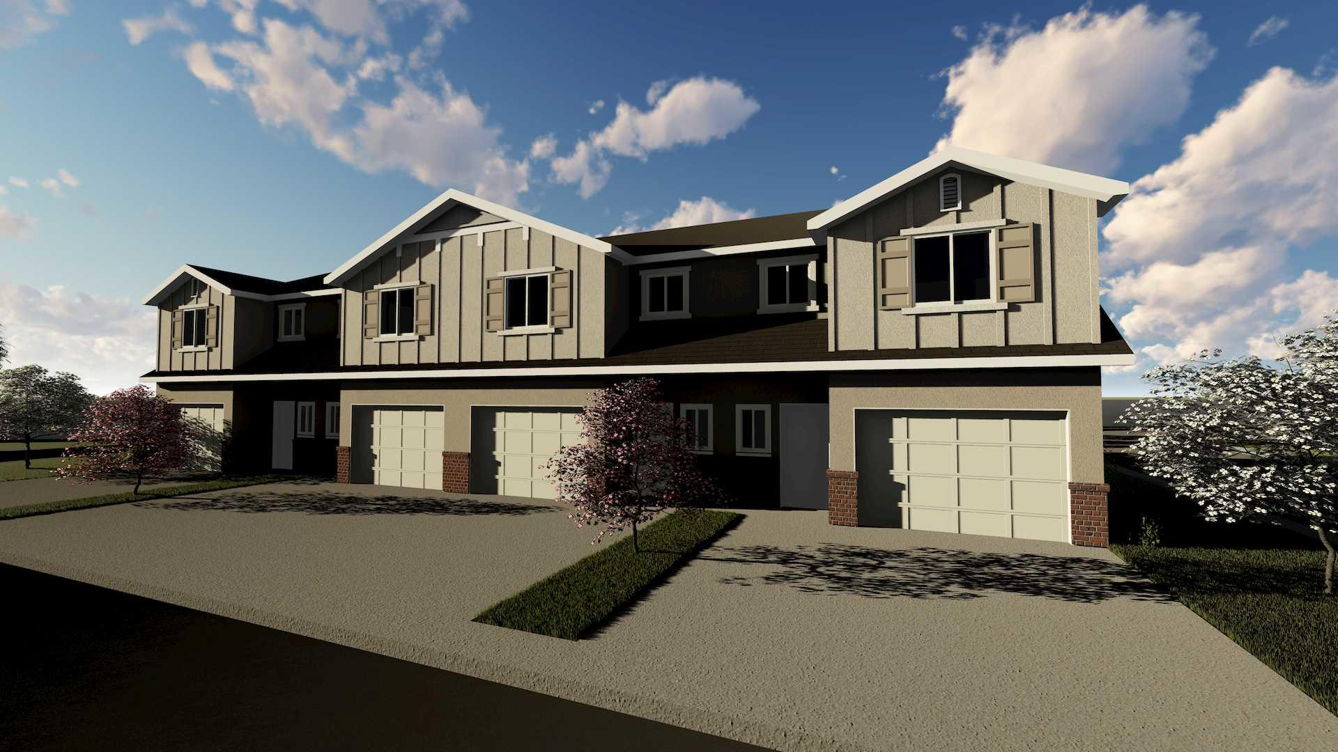 Multifamily for sale in the Boise Metro