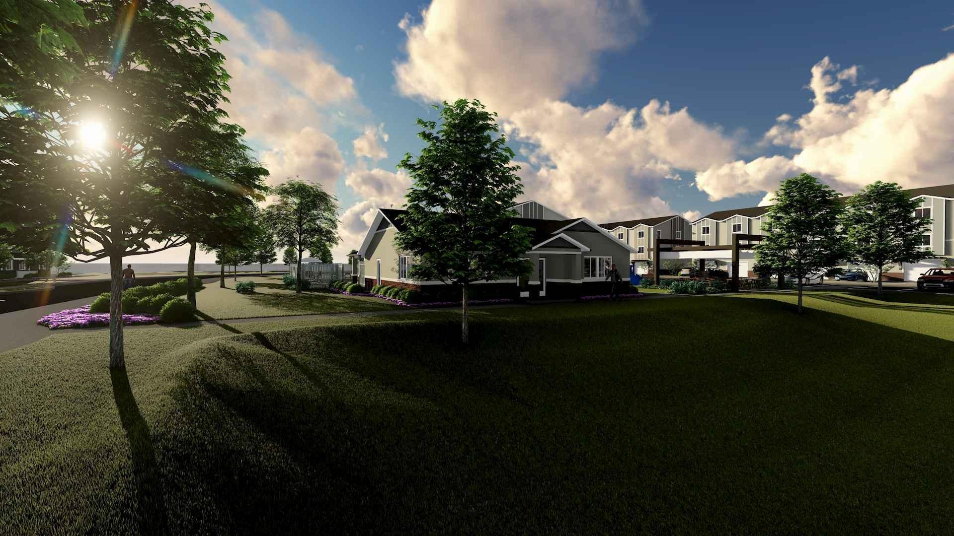 Amenities for Entrata Farms in meridian idaho