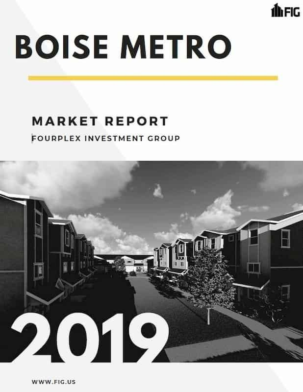 Investing in the Boise Real Estate Market
