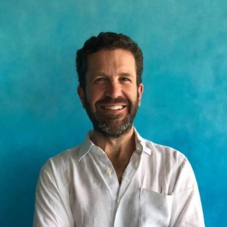Carlos Alonso Emprendedor  Socio de Abaton. Diseño y promoción de viviendas