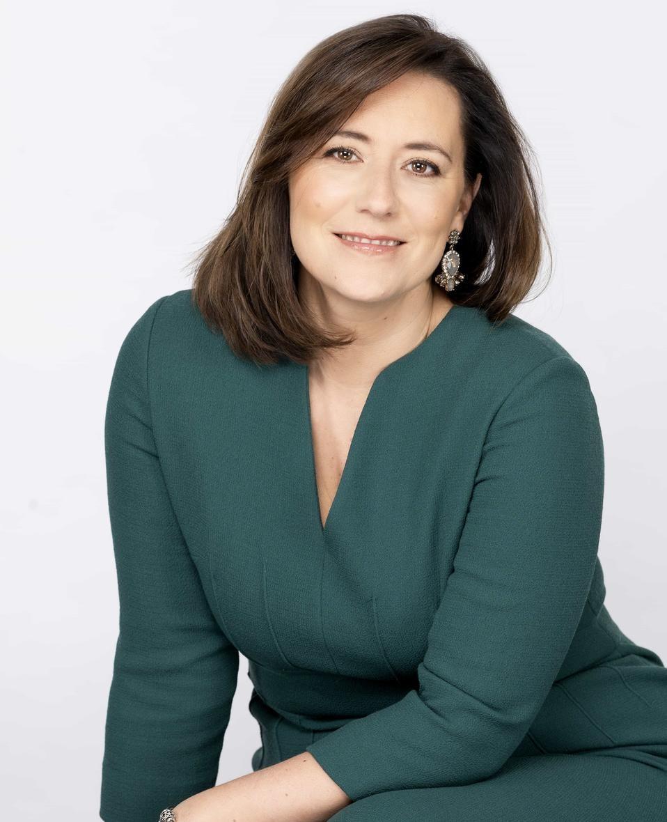 Cloé Caron - autrice
