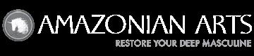 Amazonian Arts Logo for Men