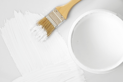 Best White Paint Colors for Staging