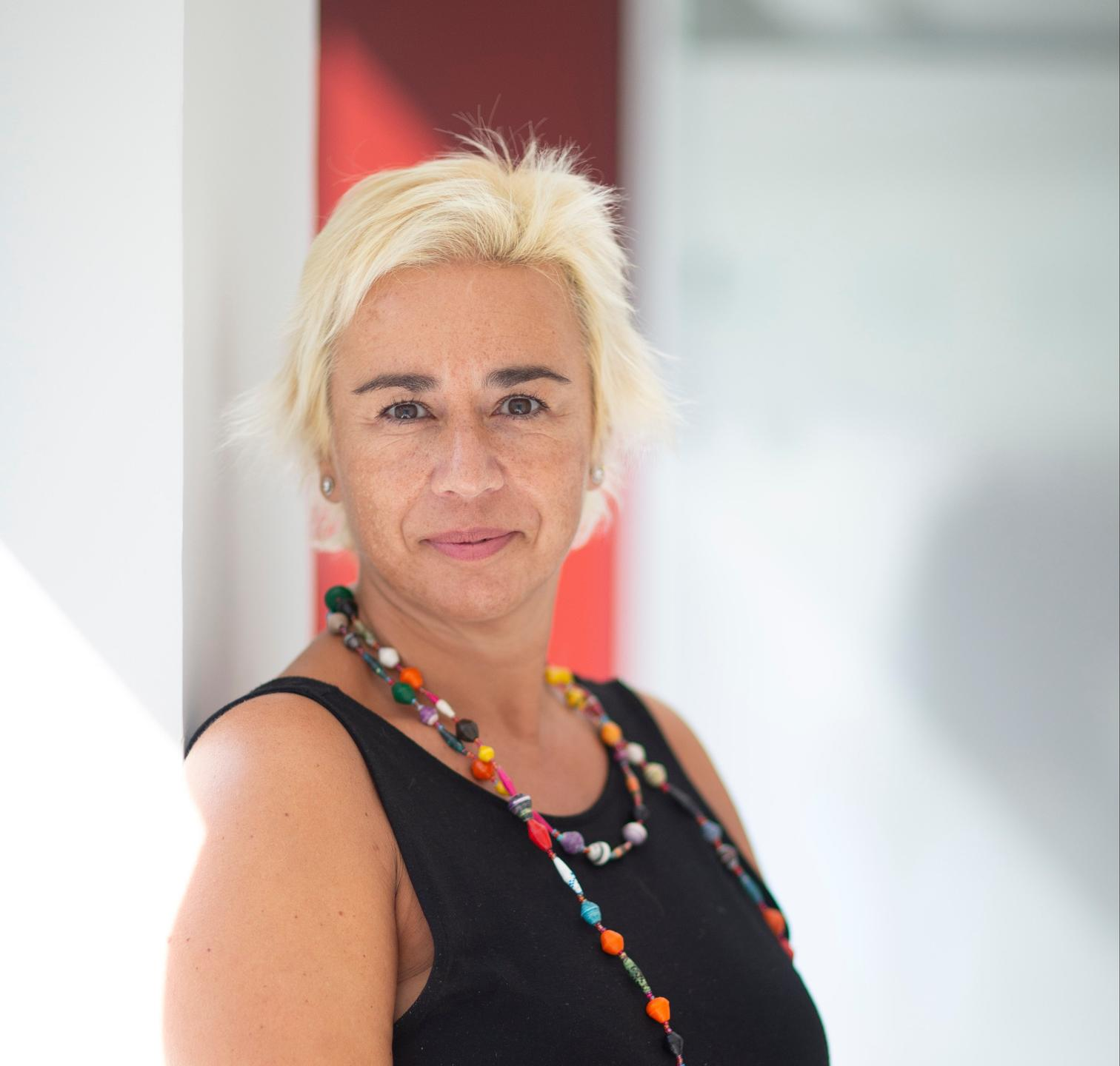 Inés García-Pintos Board of Trustees