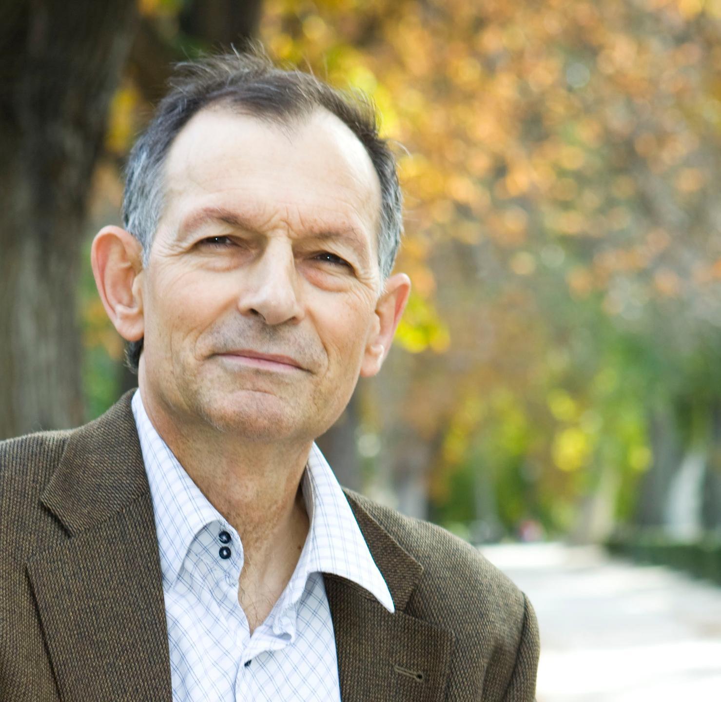 Victor Viñuales Director en Fundación Ecología y Desarrollo.