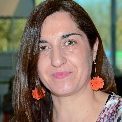 Amaya Apesteguía Especialista en consumo ético en OCU