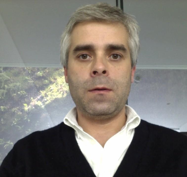 Gualter Crisostomo Corporate Governance Manager en CEiiA
