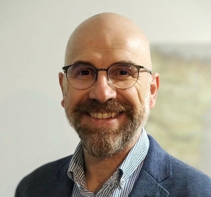 Javier Herrero Director México at Sistema B