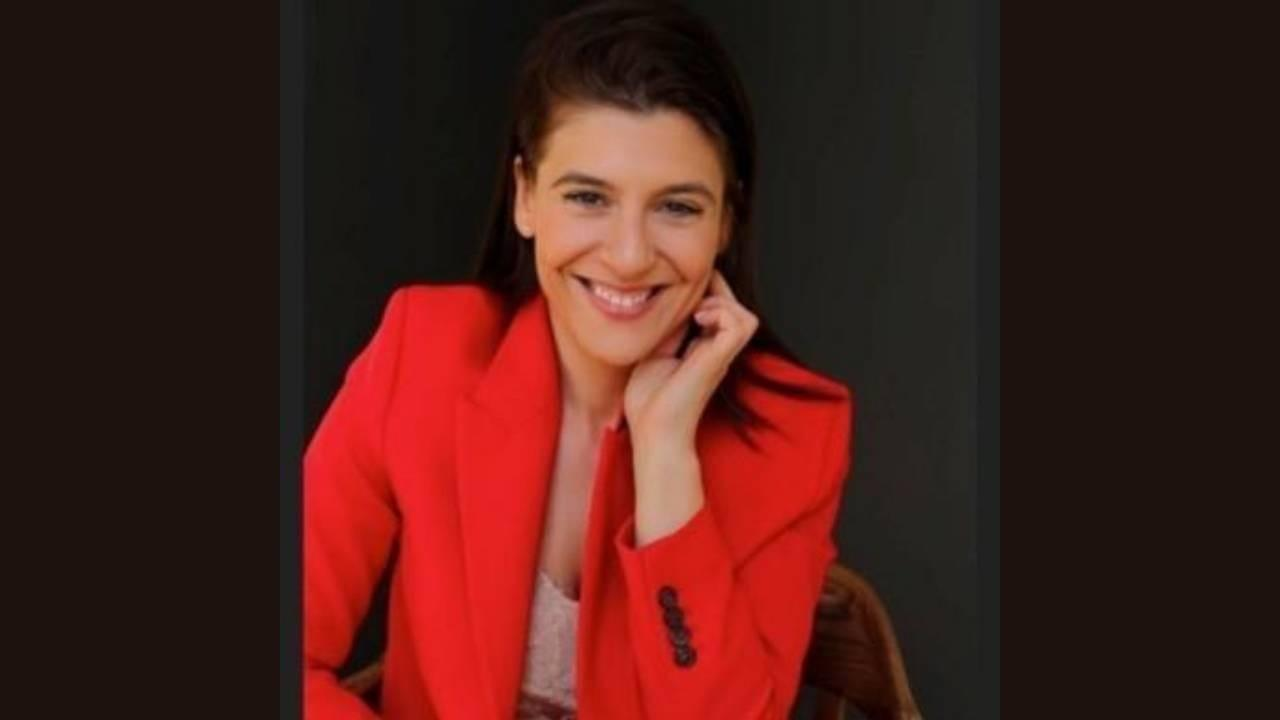 Marina Cvetovic