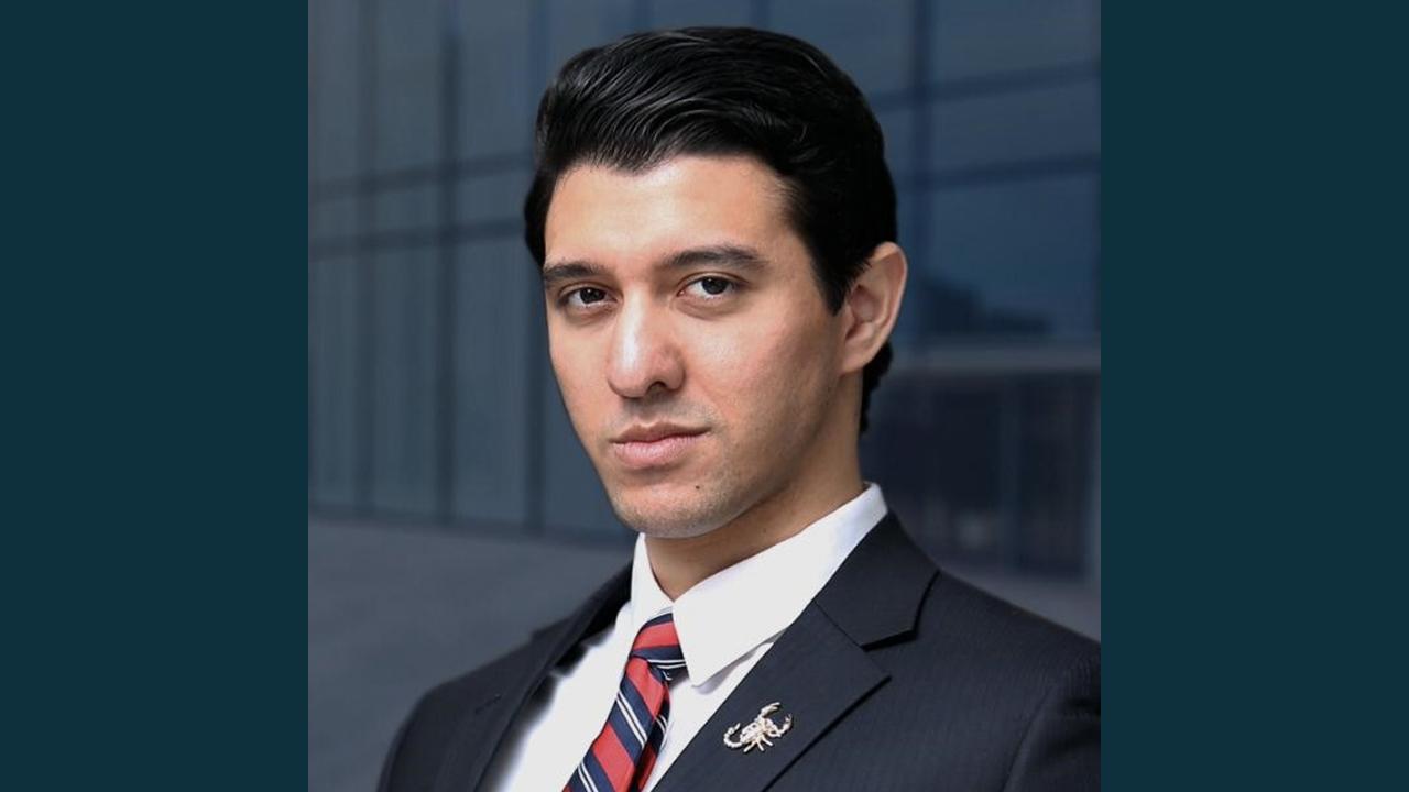 Dr. AJ Minai