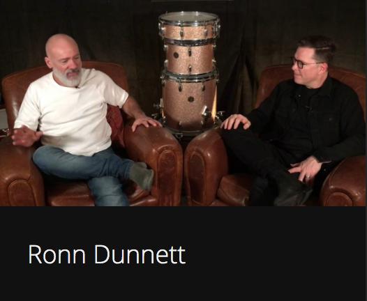 Ronn Dunnett