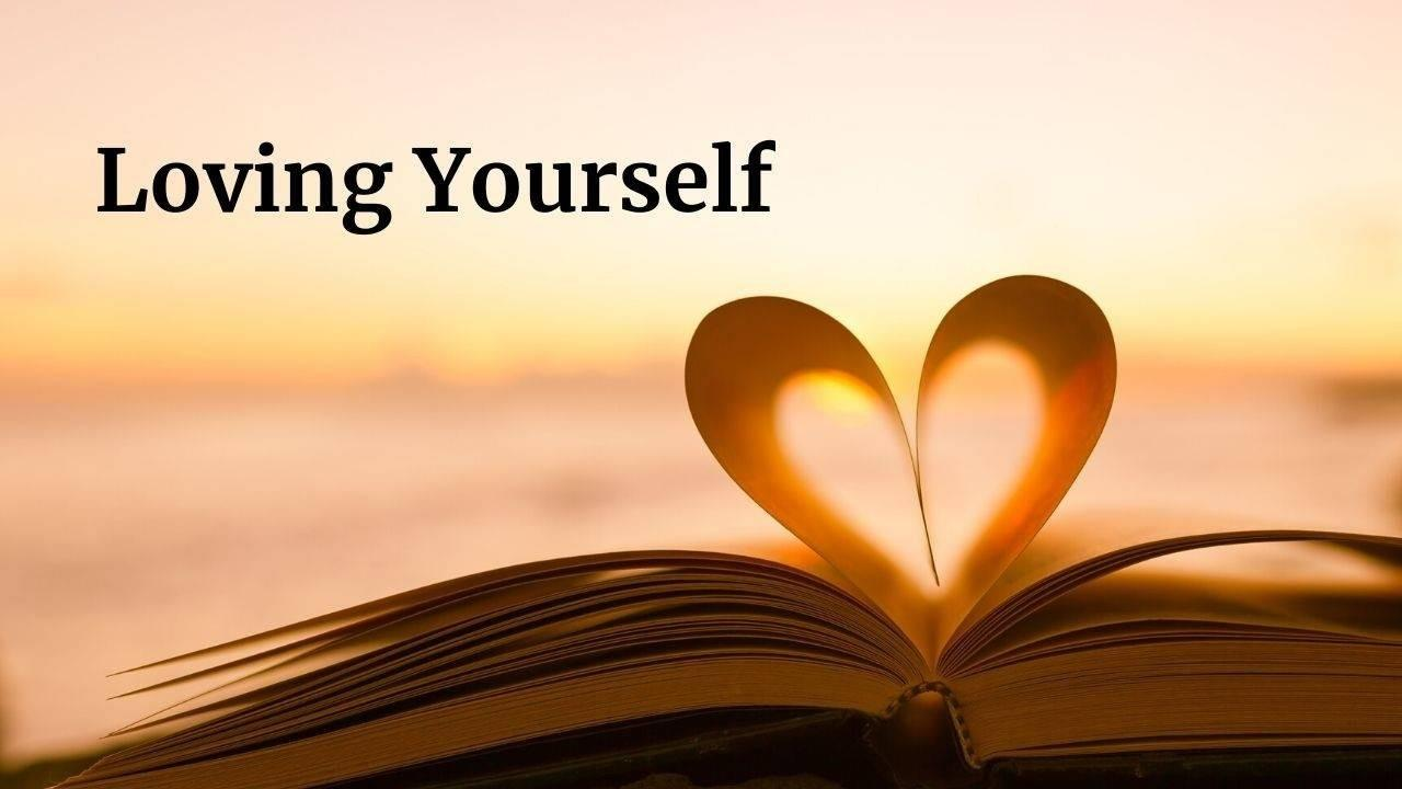 Free Loving Yourself Course
