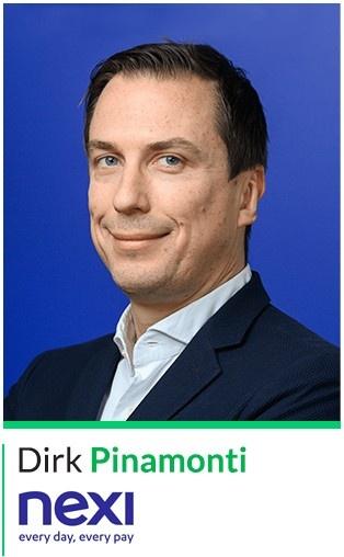 Dirk Pinamonti