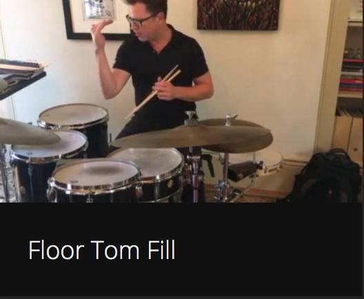 Floor Tom Fill
