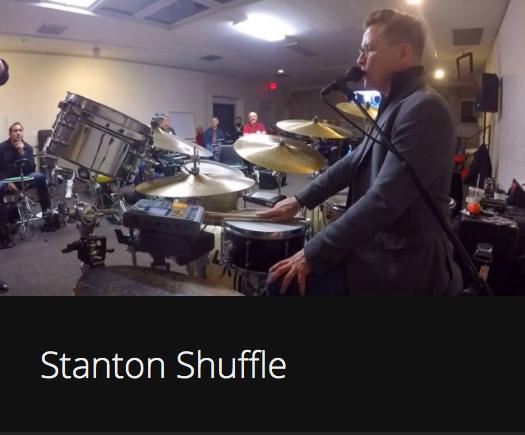 Stanton Shuffle