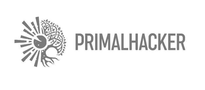 PRIMAL HACKER