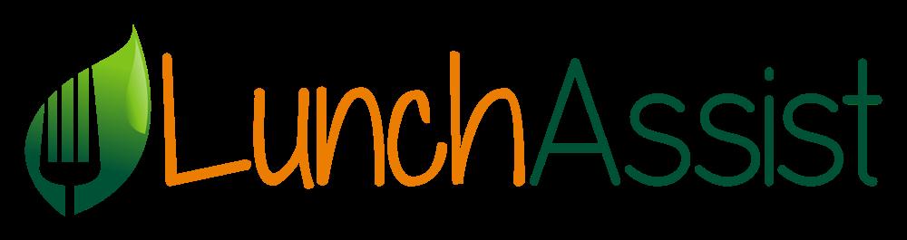 LunchAssist Logo