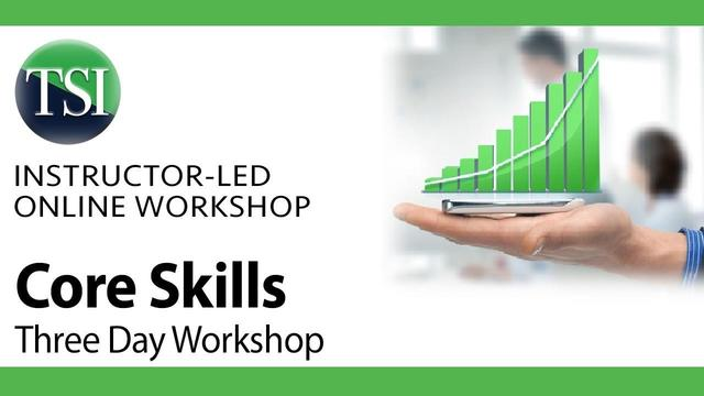 Track Selling System Core Skills Workshop