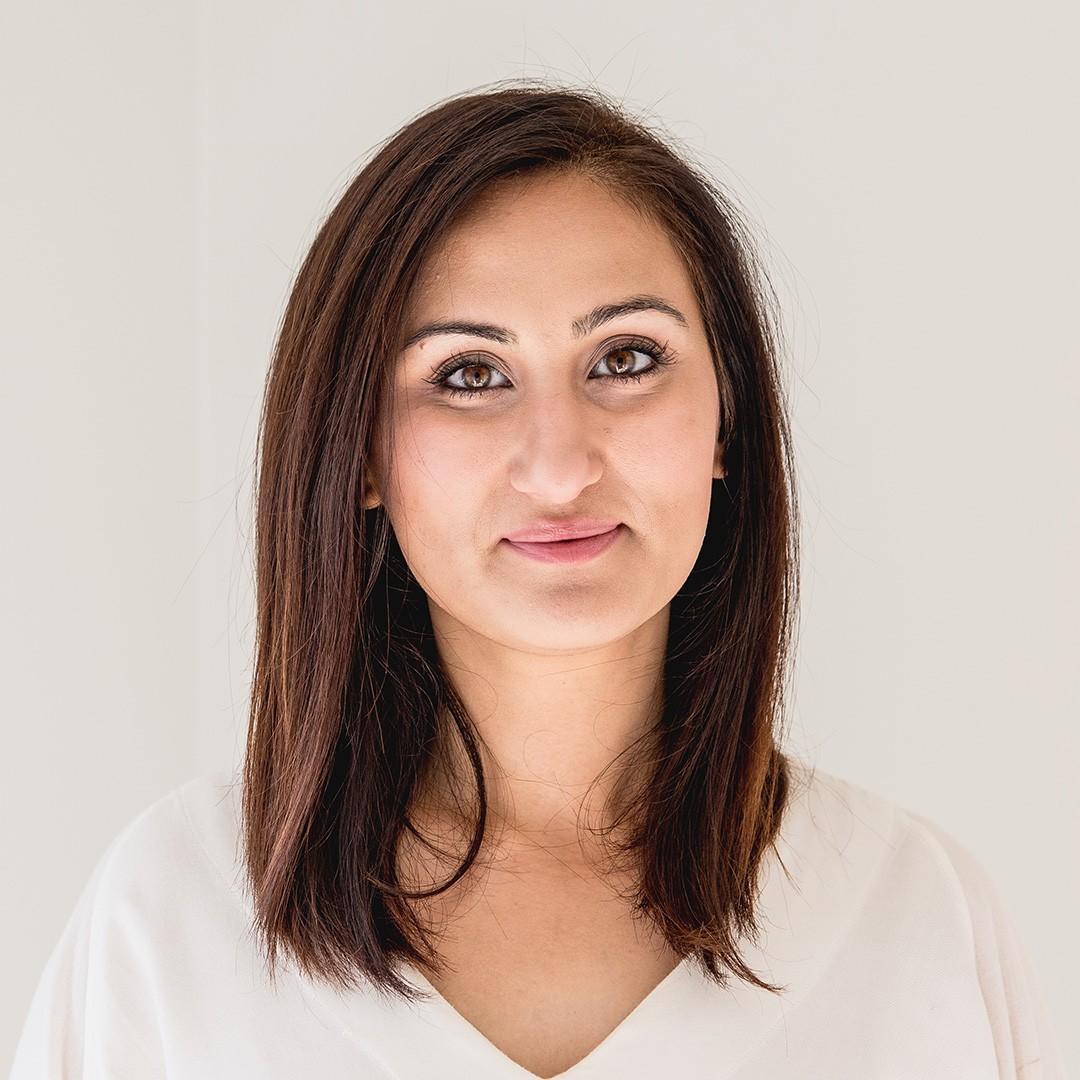 Dr. Nadia Saleem, ND - Female Naturopathic Doctor Port Credit Mississauga
