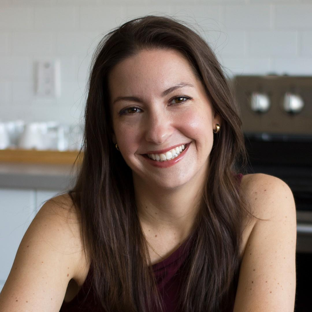 Dr. Ashley Chauvin, ND - Female Naturopathic Doctor Port Credit Mississauga