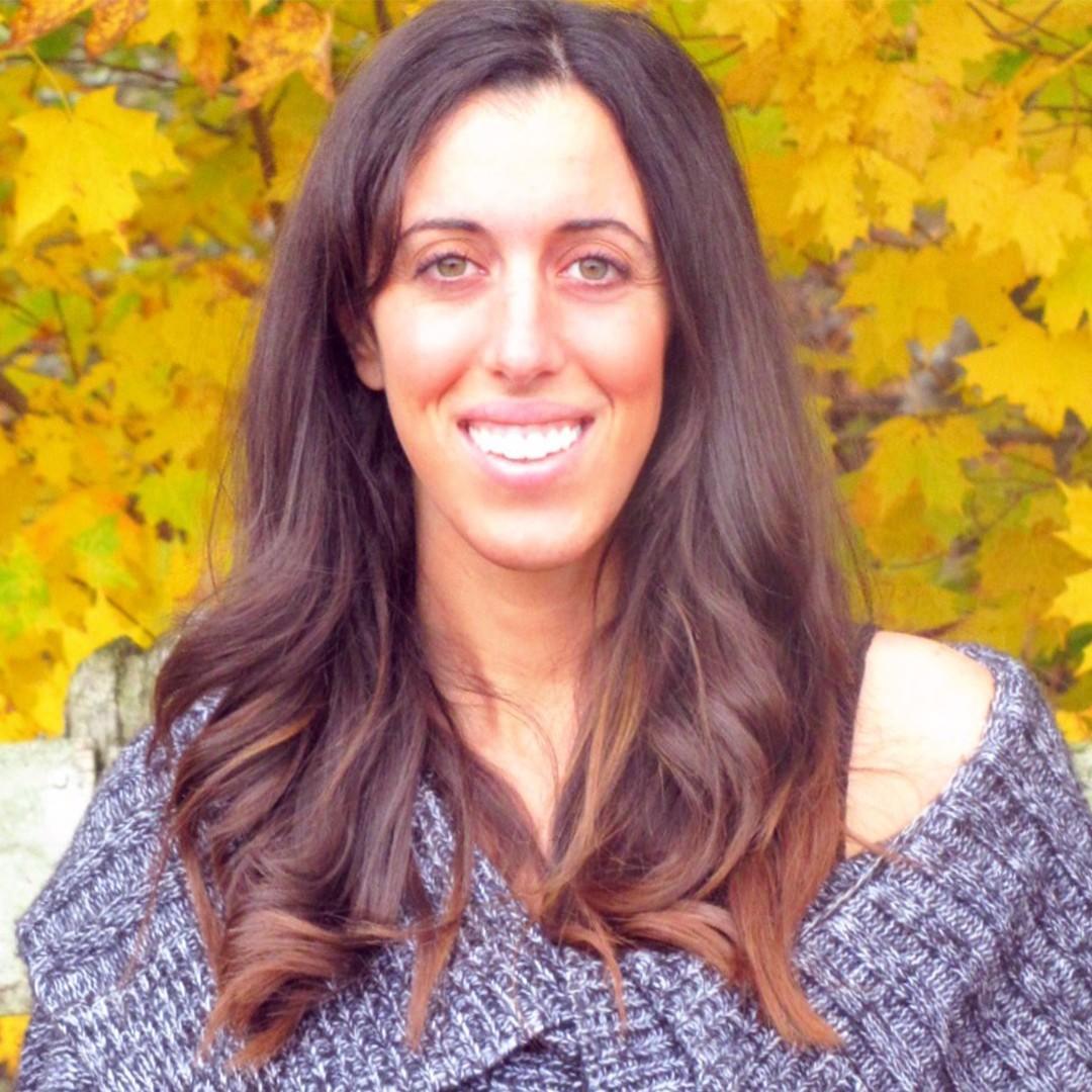 Natasha Richardson - Clinic & Client Relationship Manager