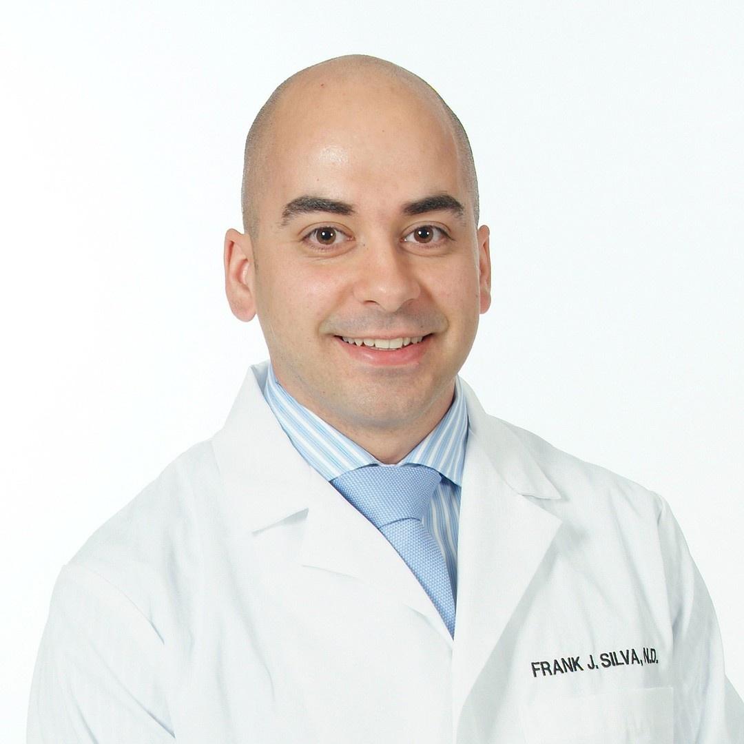 Dr. Frank Silva Naturopathic Doctor Port Credit Mississauga
