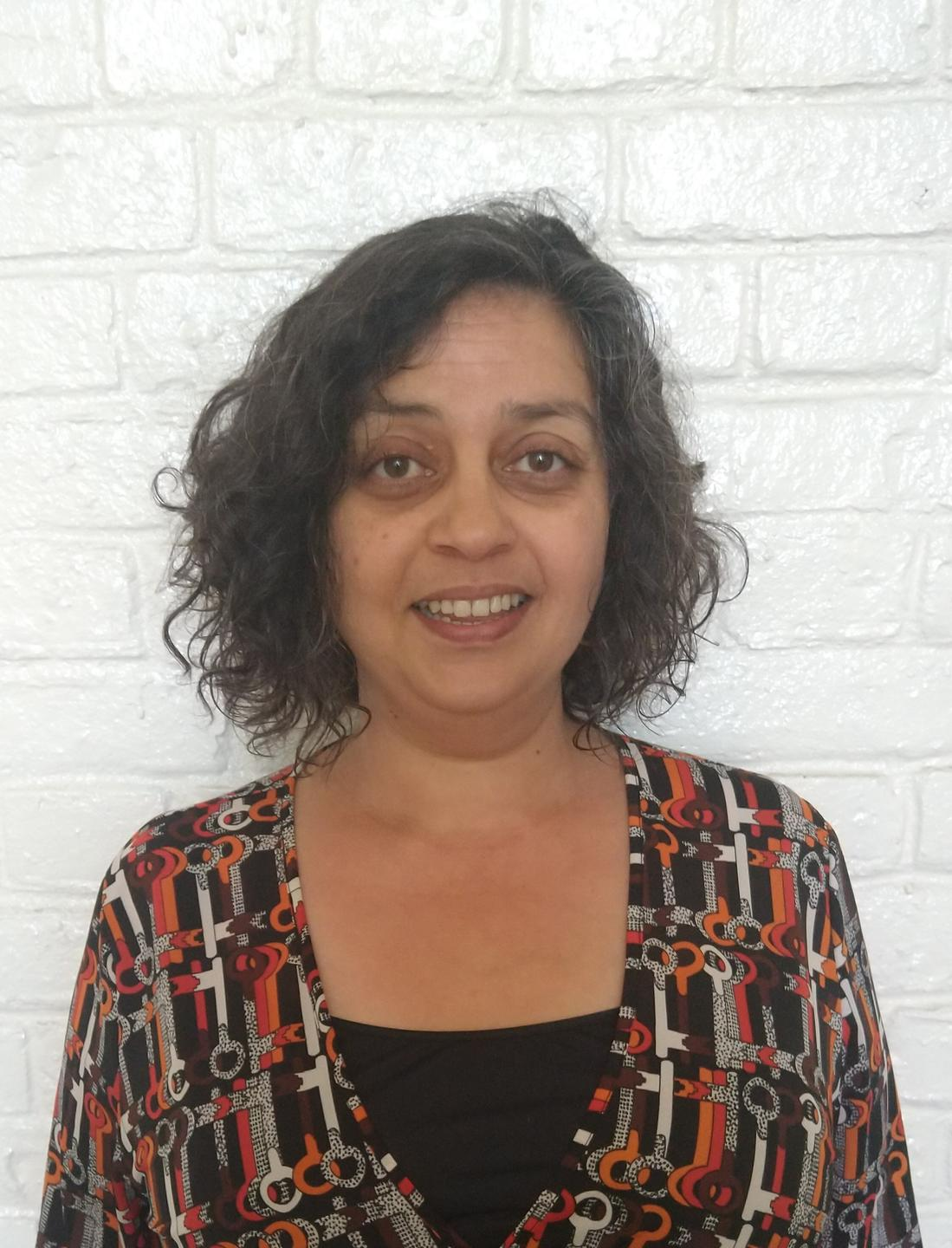 Picture of Roxanne Persaud