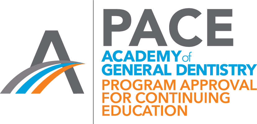 AGD PACE Accreditation