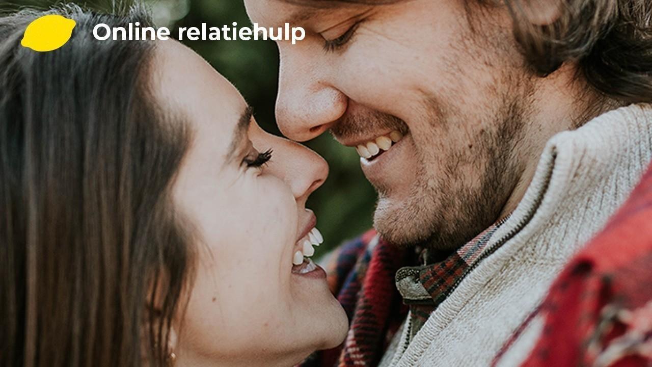 Online relatietherapie van Monsley