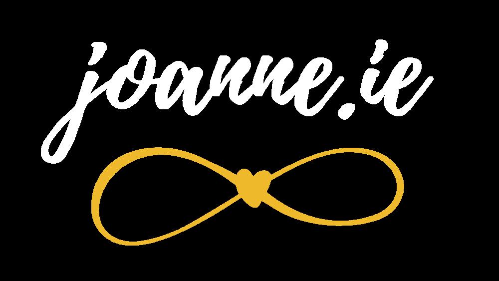joanne.ie Logo