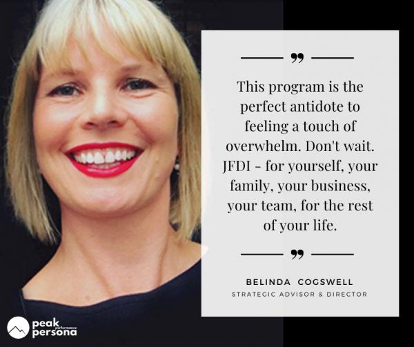 Belinda Cogswell