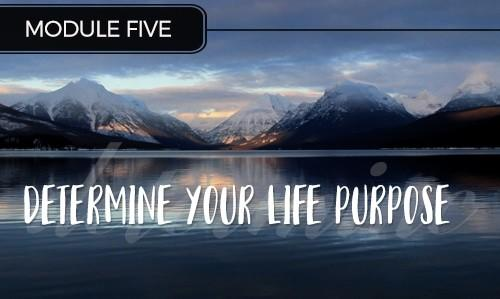 Authentic Living - Determine Your Live Purpose