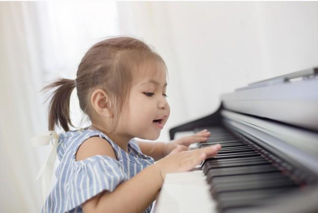 Piano for Toddler
