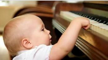Online Music program for kids