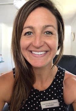 Lynsey Koch - Nutritionist